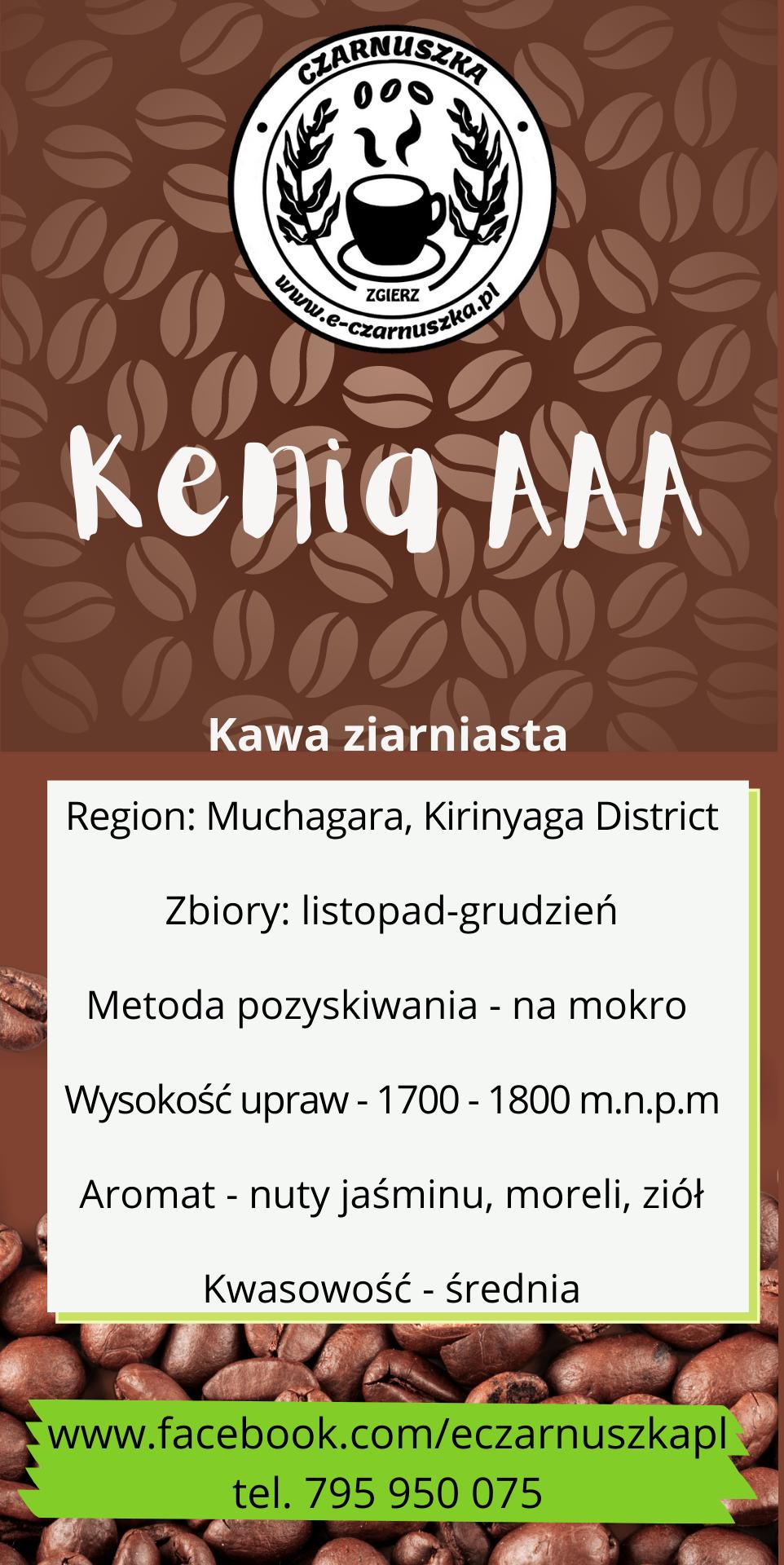 Kenia AAA